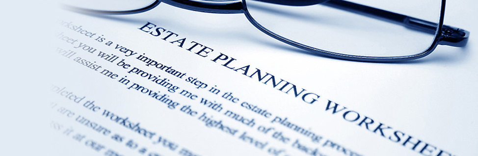 Transfer of Equity and Estate Planning